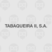 Tabaqueira II, S.A.