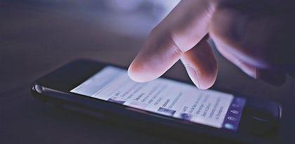 Dados pessoais estão a ser vendidos ilegalmente
