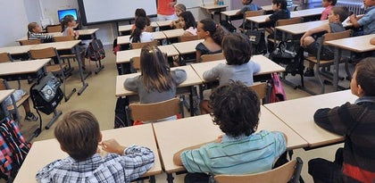 Falta de vagas escolares: Portal da Queixa registou aumento de 100%