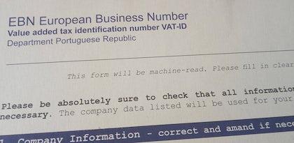 Esquema de burlas: Atualização de dados dão origem a contratação de serviços