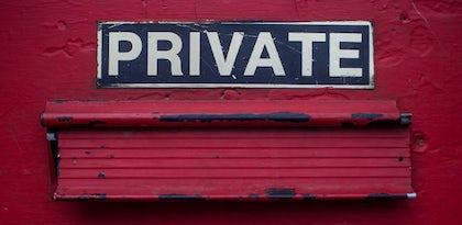 Blog: O que fazem pela vossa Privacidade?