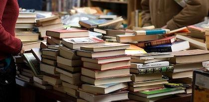 Livrarias: queixas disparam 205% em 2018