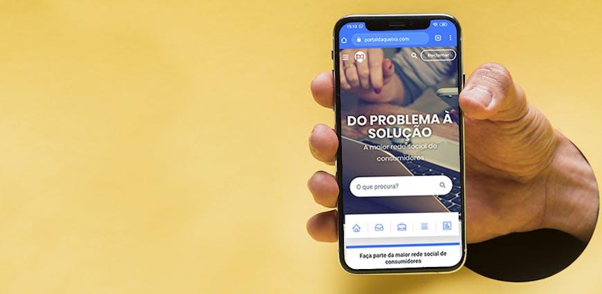Mais de 101 mil reclamações em 2019 batem recorde no Portal da Queixa