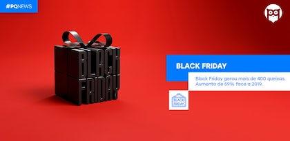 Black Friday gerou mais de 400 queixas. Aumento de 59% face a 2019.
