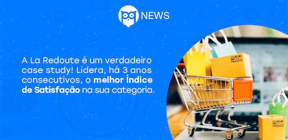 La Redoute: Do papel ao digital, um caso de sucesso em Portugal