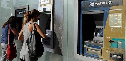 Atenção! O seu NIB pode ser usado para pagar contas de outros