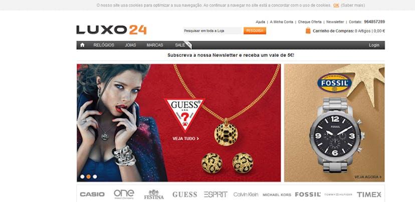 abbb1bcc131 Não compre na loja online Luxo24