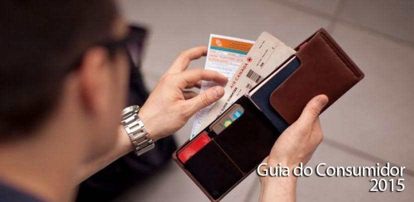 Guia do Consumidor 2015
