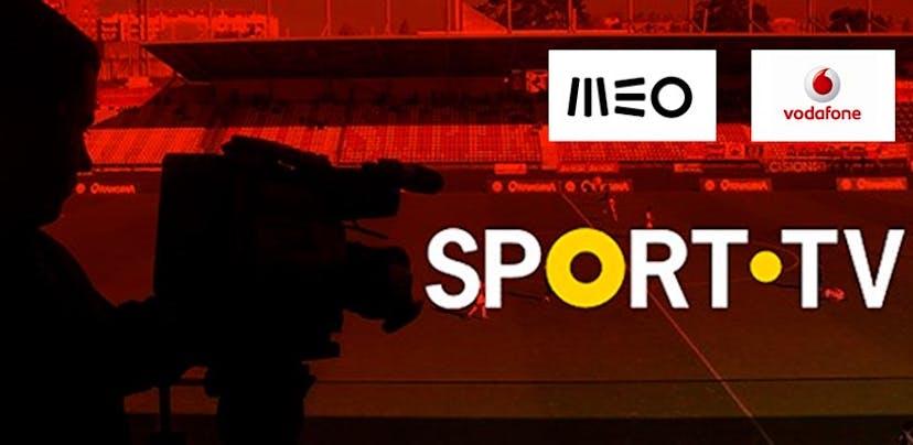 Clientes da Meo e Vodafone impedidos de sair da promoção da Sport TV no último dia de serviço grátis