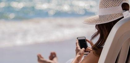 Preço do roaming baixa mais de 50% a partir de hoje