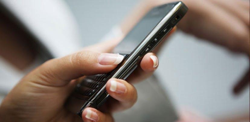 Audiotexto e SMS de valor acrescentado com novas regras de registo
