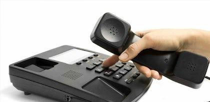 NOS assegura serviço de telefone fixo a partir de hoje