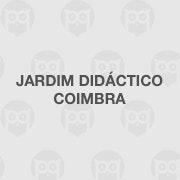 Jardim Didáctico Coimbra