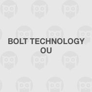 Bolt Technology OU